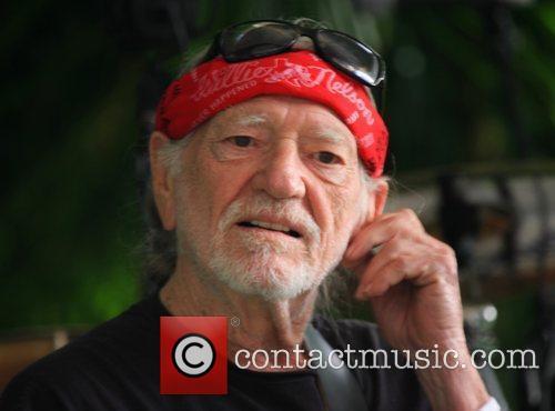Willie Nelson 4