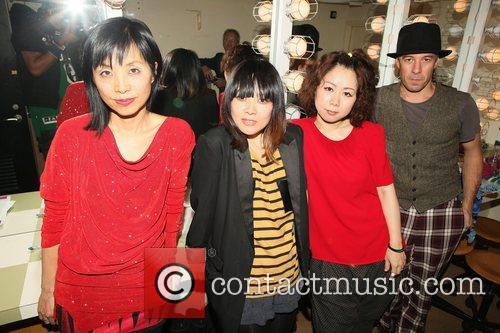 'Japan Society's Show' at the Japan Society on...