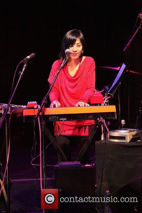 Yuka Honda 'Japan Society's Show' at the Japan...