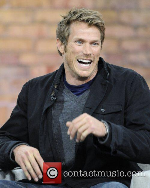 Jason Lewis  appears on CTV's 'The Marilyn...
