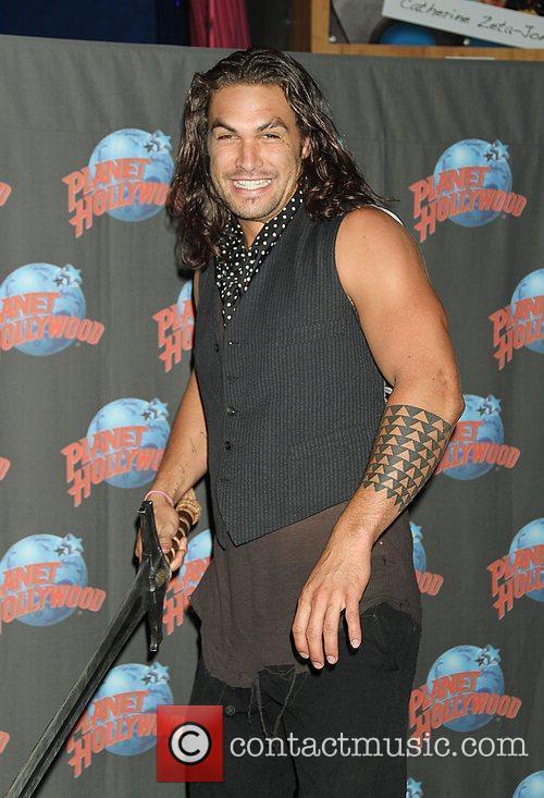 Jason Momoa 40