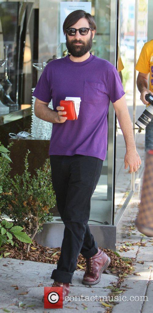 Jason Schwartzman 18