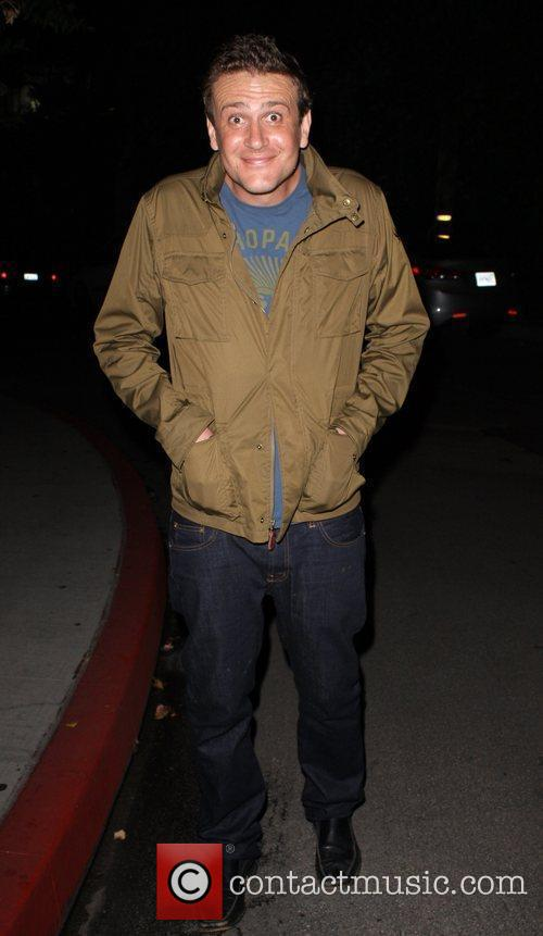 Jason Segel 7