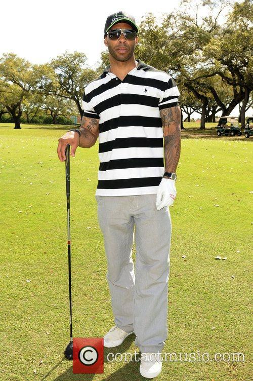 Omari Hardwick, Stock and Celebrity Golf Classic 5
