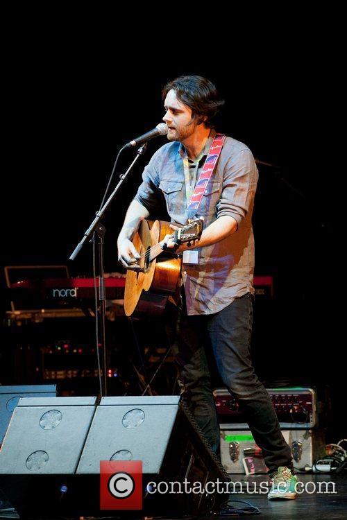 Jay Leighton performing live at Centro Cultural de...