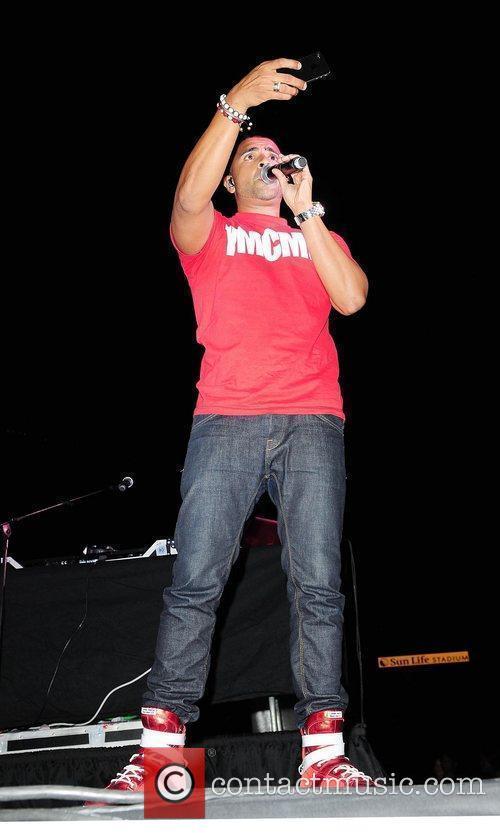 Jay Sean 21
