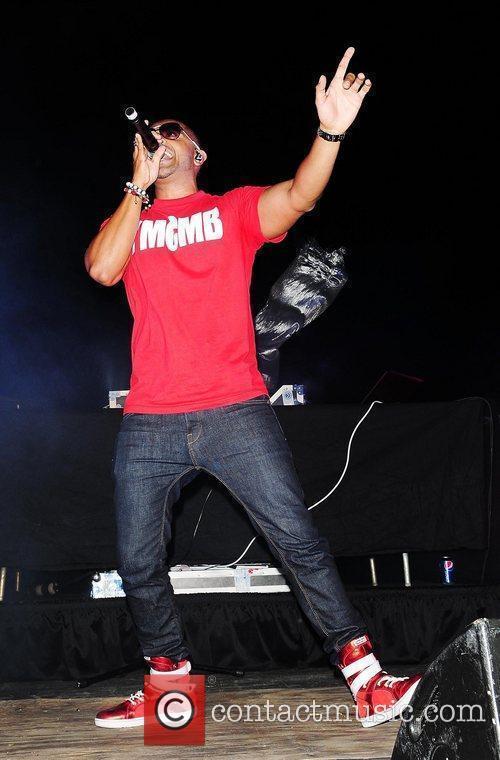 Jay Sean 26