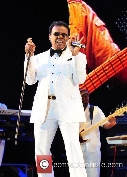 Ron Isley 2