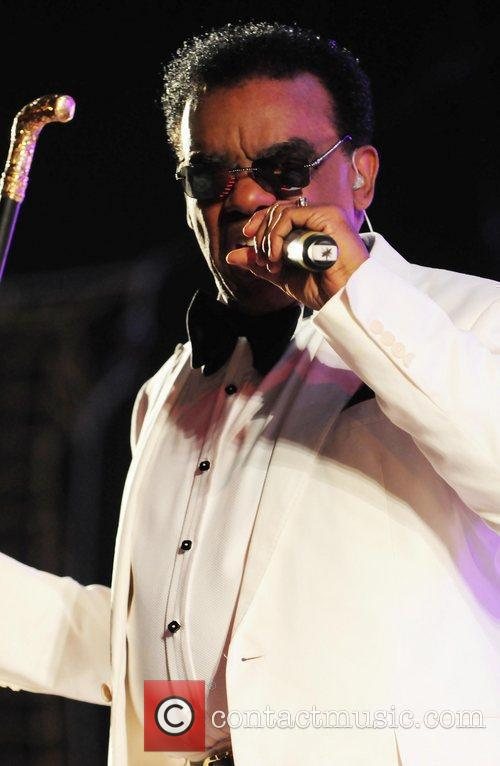 Ron Isley 4