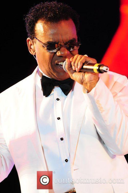 Ron Isley 3