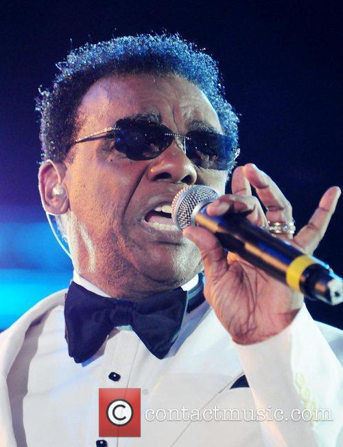Ron Isley 1