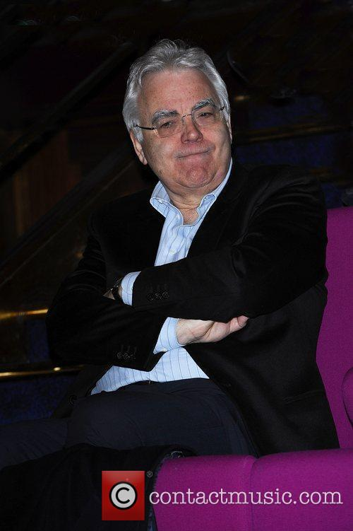 Bill Kenwright and Jekyll And Hyde 1