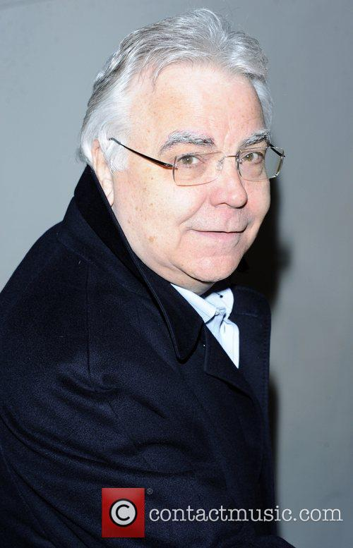 Bill Kenwright, Jekyll And Hyde