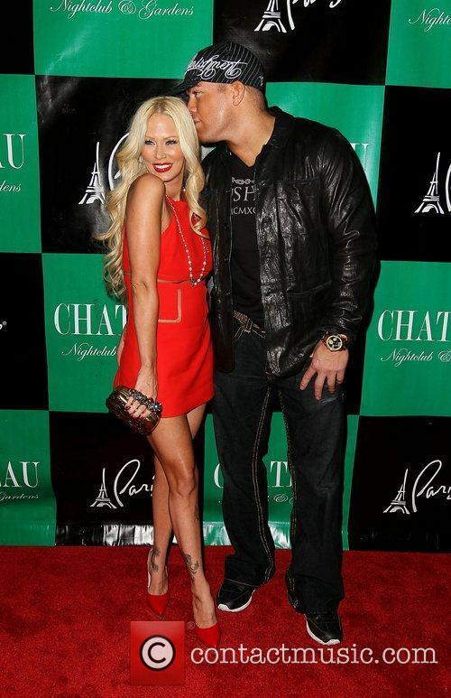 Jenna Jameson and Tito Ortiz 4