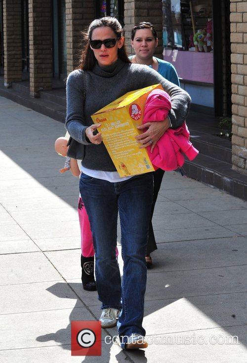 Jennifer Garner 17