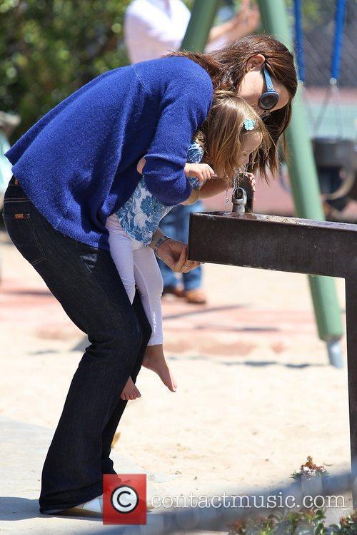 Jennifer Garner 41