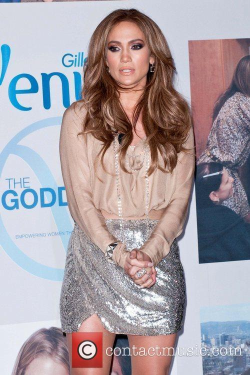 Jennifer Lopez 11