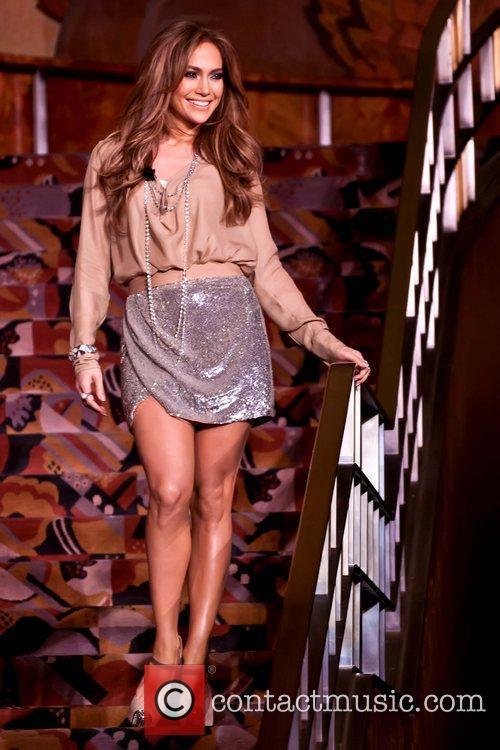 Jennifer Lopez 16