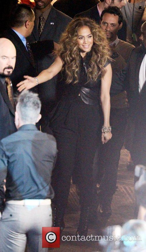 Jennifer Lopez and Marc Anthony  Jennifer Lopez...