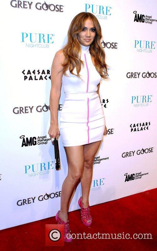 Jennifer Lopez Jennifer Lopez makes a special appearance...