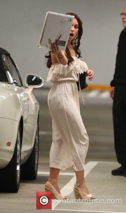 Jennifer Love Hewitt 3