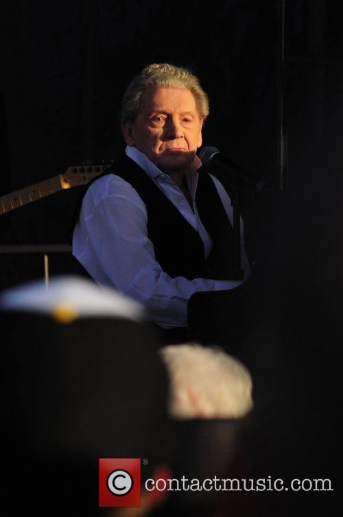 Jerry Lee Lewis 5