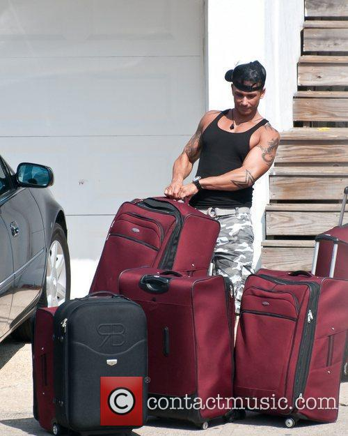 The Jersey Shore cast move out of their...