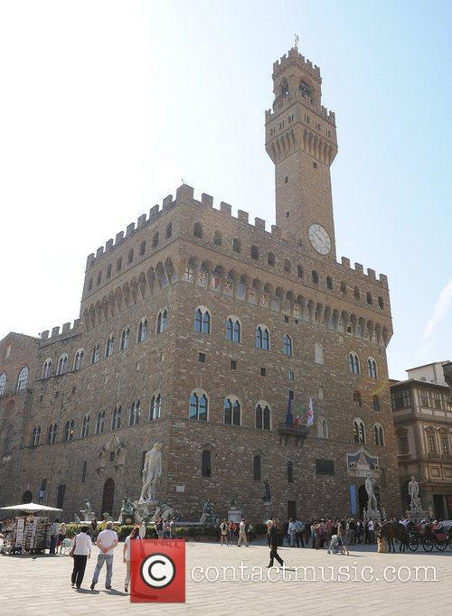 Palazzo Vecchio (The Old Palace) also known as...