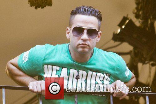 Jersey Shore, Mtv and The Front 10