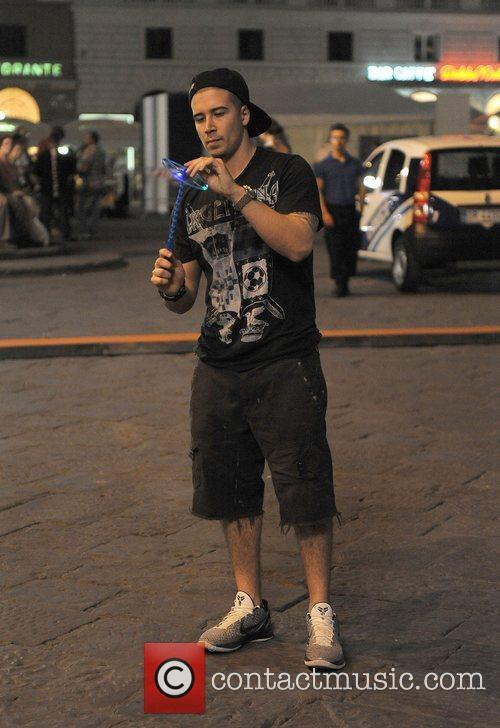 Vinny Guadagnino 2