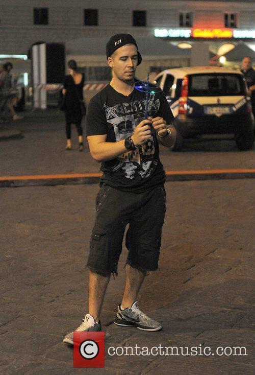 Vinny Guadagnino 7