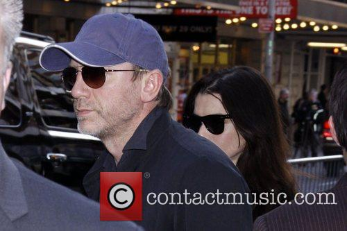 rachel weisz daniel craig. Rachel Weisz and Daniel Craig