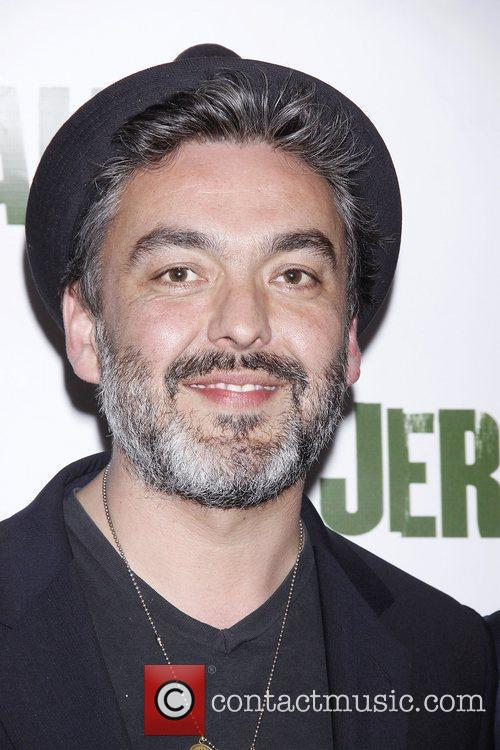 Jez Butterworth 2