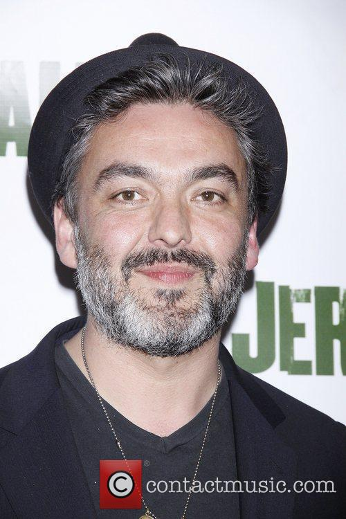 Jez Butterworth 1