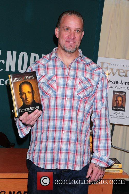 Jesse James 24