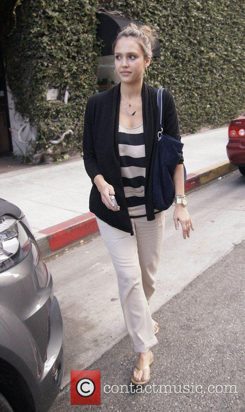 Out and about in Los Angeles