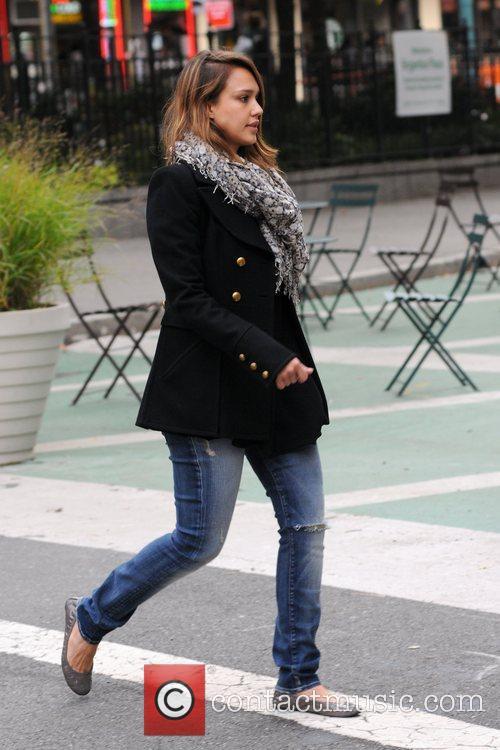 Jessica Alba 11