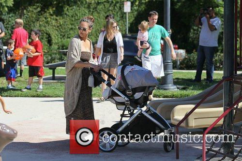 Jessica Alba and Cash Warren 35