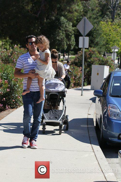 Jessica Alba and Cash Warren 66