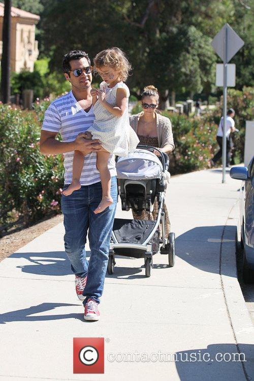 Jessica Alba and Cash Warren 53