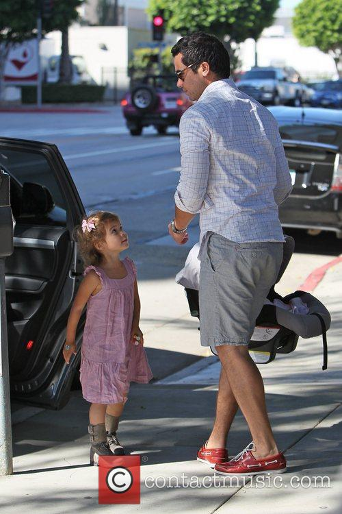 Jessica Alba and Cash Warren 17