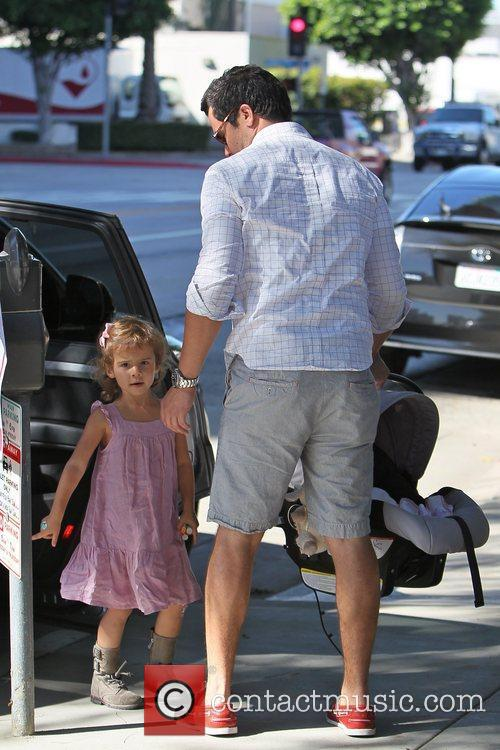 Jessica Alba and Cash Warren 42