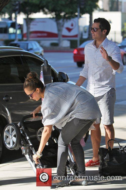 Jessica Alba and Cash Warren 48