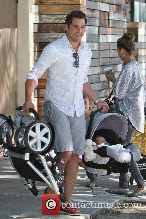 Jessica Alba and Cash Warren 63
