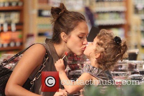 Jessica Alba 12
