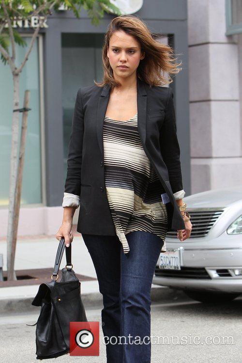 Jessica Alba 2