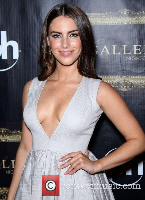 Jessica Lowndes and Planet Hollywood 3