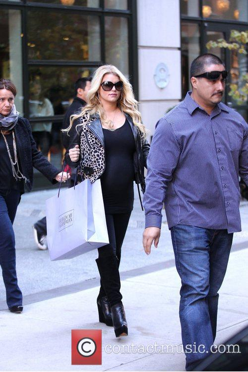 jessica simpson rumored to be pregnant is 5744655
