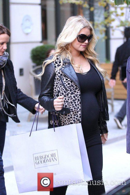 jessica simpson rumored to be pregnant is 5744670