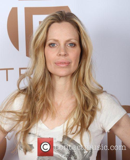'True Blood' Kristin Bauer visits Gifting Services held...